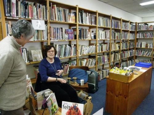 victoria guild library