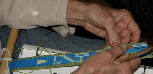 annes double weave