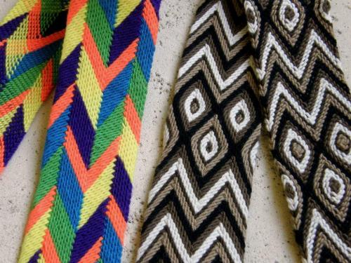 wayuu ply split braids