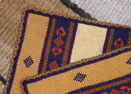 chahuaytire style edging