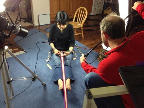 filming-operating-a-backstrap-loom