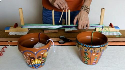 method 2 warping technique