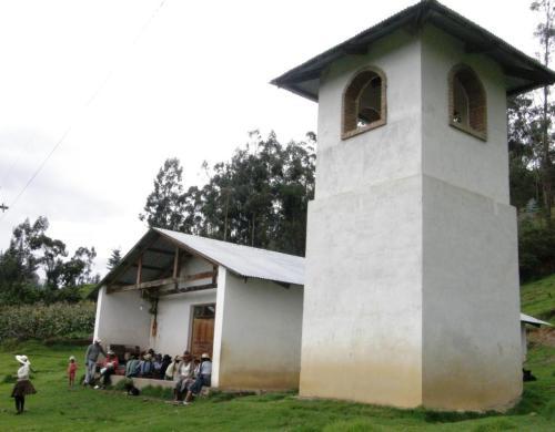 church huancarani