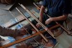 Tribal Weaver – ArunachalPradesh
