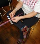 weaving nawi awapa